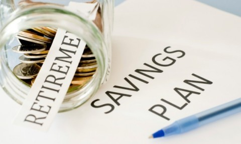 Saving for Retirement Not for Treasury