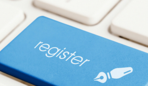 How to renew the commercial registration by internet?